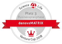 Science 4 Life – Venture Cup 2018