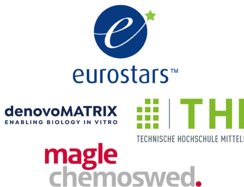 denovoMATRIX receives Eurostars consortium funding